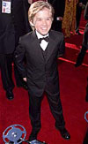 Haley Joel Osment at the 72nd Academy Awards